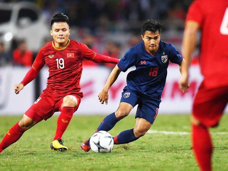 Thái Lan dự tính sử dụng đội U21 đá AFF Cup 2021