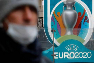 Thủ tướng Anh kêu gọi người hâm mộ cổ vũ trách nhiệm tại EURO 2020