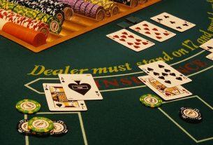 Tìm hiểu về cược bảo hiểm trong trò chơi Blackjack