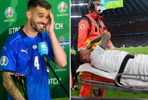Trước trận bán kết EURO 2020, chị gái sao tuyển Bỉ xin lỗi đội tuyển Ý