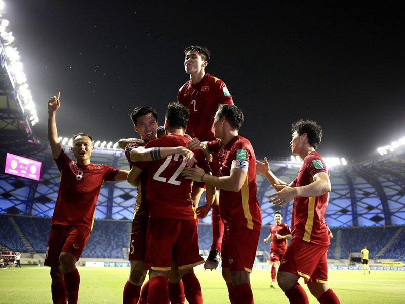 Truyền thông Thái nói gì về cơ hội để ĐT Việt Nam thắng Trung Quốc? 1