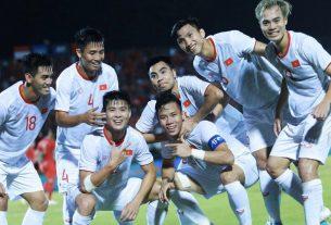 Truyền thông Thái nói gì về cơ hội để ĐT Việt Nam thắng Trung Quốc?