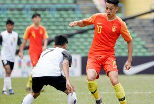 Truyền thông Trung Quốc: 'Chúng ta dư sức giành 6 điểm trước tuyển Việt Nam'