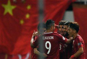 Truyền thông Trung Quốc: 'ĐTQG thành Brazil hạng 2 khi nhập tịch quá nhiều'