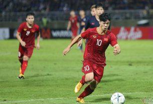 Truyền thông Trung Quốc phân tích 'tổn thất nặng nề' của ĐT Việt Nam trước thềm VL World Cup