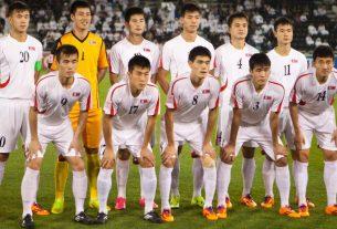 Tuyển Việt Nam bị ảnh hưởng trực tiếp khi Triều Tiên rút khỏi vòng loại châu Á 2022