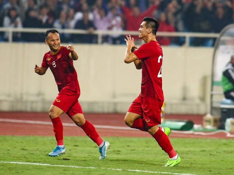 Tuyển Việt Nam đá AFF Cup 2021 ở sân nhà Thái Lan? 1