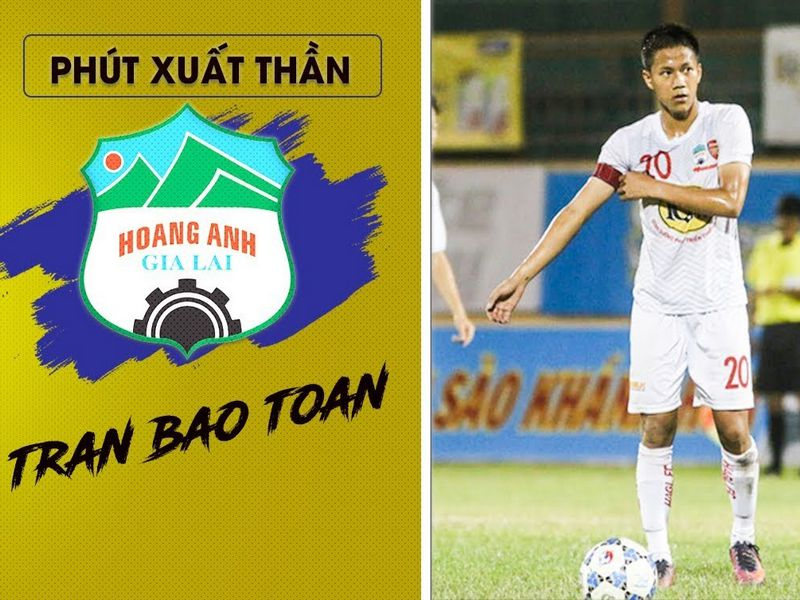 U22 Việt Nam: Trong tương lai, cầu thủ HAGL sẽ không còn được ưu tiên? 1