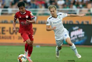 V-League không hẹn ngày trở lại, tuyển Việt Nam gặp nhiều khó khăn
