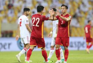 VFF giao mục tiêu tiếp cận với trình độ bóng đá Thế giới cho tuyển Việt Nam