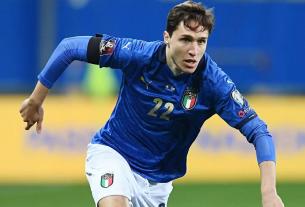Vũ khí 'bí mật' của đội tuyển Italy tại Euro 2021