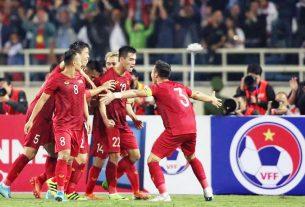'Yêu cầu bắt buộc' của FIFA ở VL World Cup 2022, Việt Nam vẫn chưa đáp ứng được