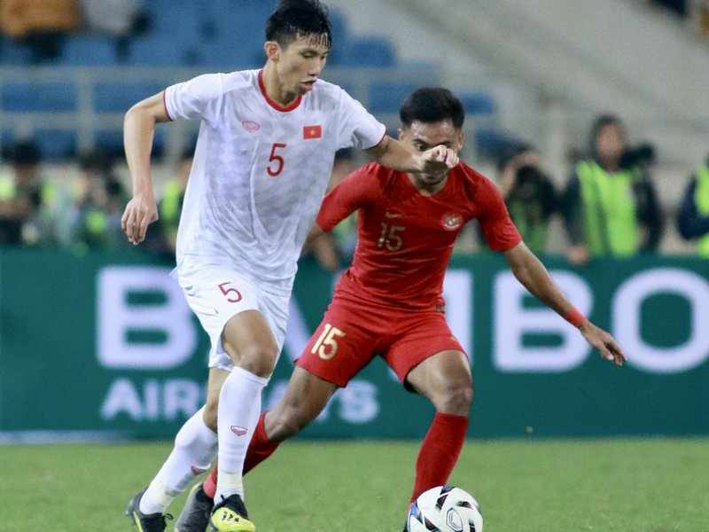 Cầu thủ đầu tiên chia tay ĐTQG Việt Nam 1