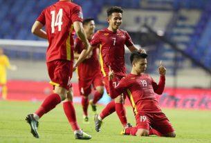 Datsakorn Thonglao: 'Tuyển Việt Nam có một sức mạnh kỳ lạ'