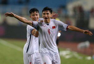 Đối thủ vừa tầm của tuyển Việt Nam tại VL thứ 3 World Cup 2022