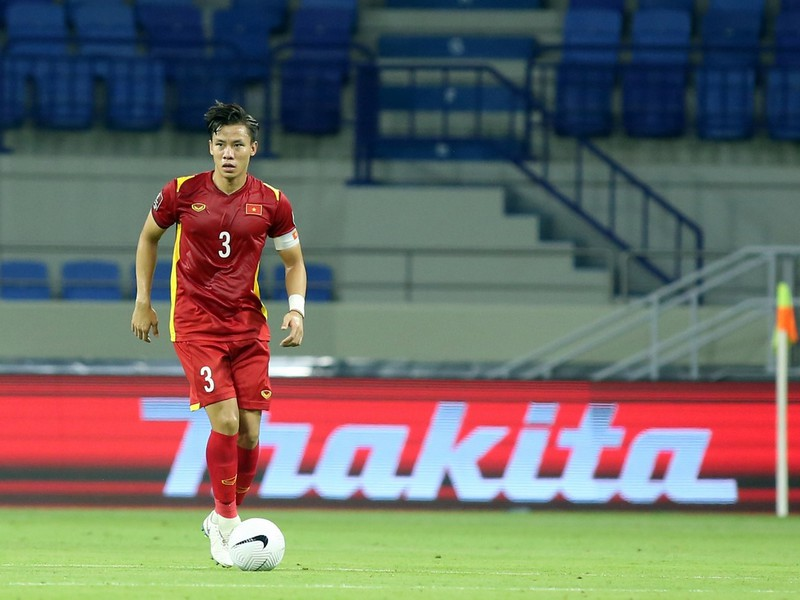 Đội trưởng Quế Ngọc Hải chia sẻ về điểm yếu của tuyển Việt Nam 1