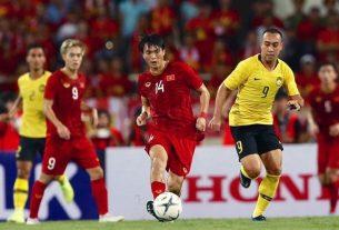 ĐT Malaysia thanh lọc lực lượng, quyết lật đổ tuyển Việt Nam tại AFF Cup 2021