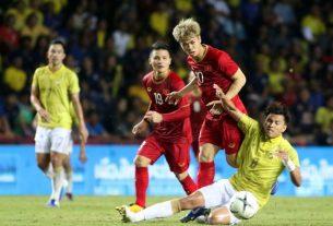 ĐT Thái Lan tụt hạng nhiều nhất thế giới trên BXH FIFA tháng 8