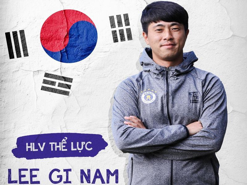 HLV thể lực người Hàn Quốc đến Việt Nam nhờ HLV Park