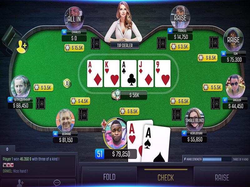 Hướng dẫn cách lựa chọn Starting Hand chuẩn nhất trong Poker