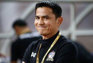 Kiatisak sẽ trở thành đối thủ đáng gờm của thầy Park, nếu 'Zico Thái' trở lại dẫn dắt tuyển Thái