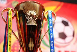 Lễ bốc thăm AFF Cup 2021 bị hoãn lại