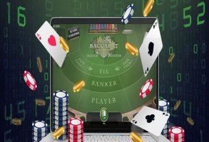 Những điều nên tránh khi đặt cược trò chơi Baccarat trực tuyến