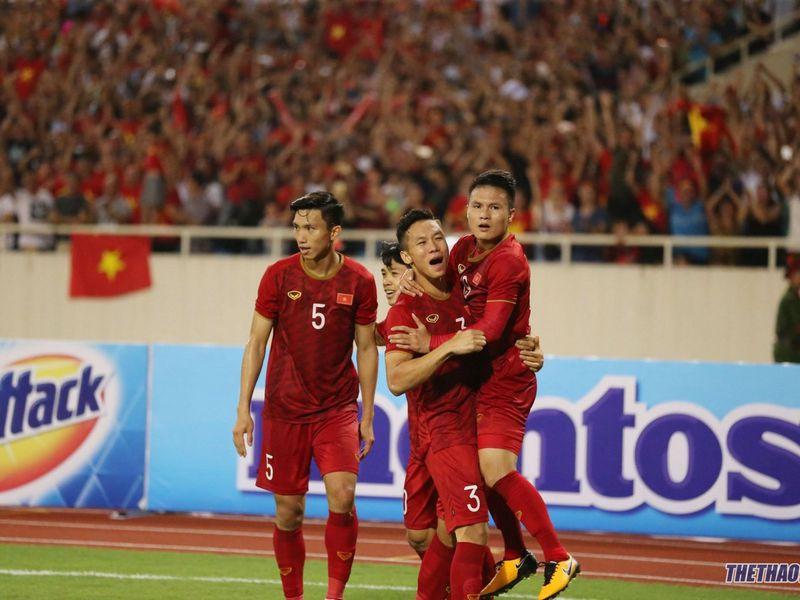 'Quân xanh' duy nhất của ĐT Việt Nam trước thềm VL World Cup 2022 được xác định