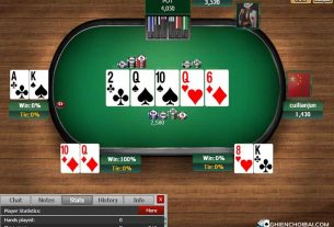 Tìm hiểu về cách tố hiệu quả trong trò chơi Poker