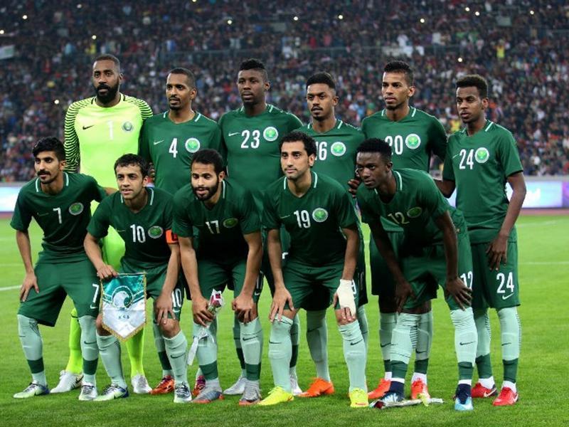 Tuyển Saudi Arabia tại VL cuối cùng World Cup 2022: 'Ông kẹ' thực sự tại bảng B