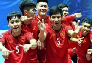 VFF đính chính về thông tin tuyển Việt Nam bỏ cuộc ở World Cup